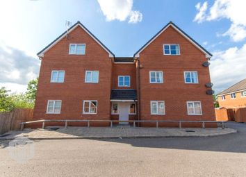 Thumbnail 2 bedroom flat for sale in St. Ambrose Court, Oldham, Greater Manchester