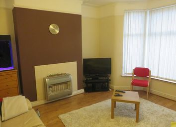 Thumbnail 5 bed terraced house to rent in Hampstead Road, Kensington, Liverpool