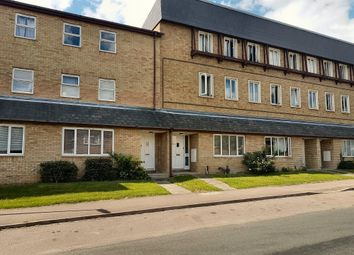 Thumbnail 1 bed flat to rent in Whitehill Road, Cambridge