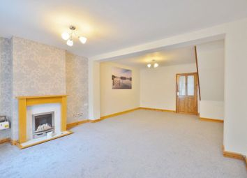 Thumbnail 3 bed terraced house for sale in Dalzell Street, Moor Row