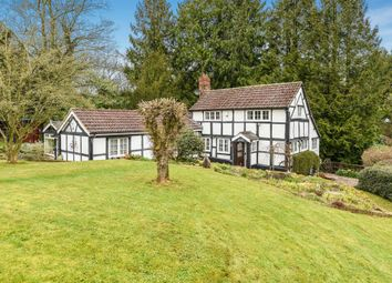 Thumbnail 2 bed detached house for sale in Lower Welson, Eardisley