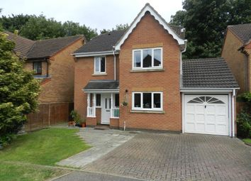 Thumbnail 4 bed property to rent in Osprey Drive, Daventry
