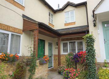 Thumbnail 1 bed maisonette for sale in Gander Drive, Basingstoke