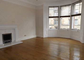 Thumbnail 1 bed flat to rent in West End Park Street, Glasgow
