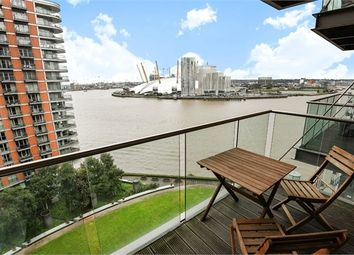Thumbnail 2 bedroom flat for sale in New Providence Wharf, 1 Fairmont Avenue, Canary Wharf, London