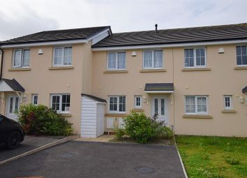 Thumbnail 3 bed terraced house for sale in Dol Y Dintir, Cardigan