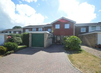 Thumbnail 3 bed property for sale in Sycamore Way, Hazlemere, High Wycombe