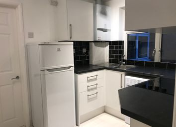 Thumbnail 1 bed flat to rent in Hillfield Mews, London
