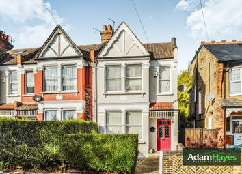 Thumbnail 3 bed end terrace house for sale in Goldsmith Road, Friern Barnet