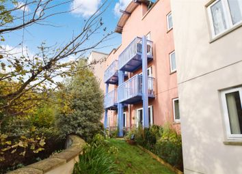Thumbnail 2 bed flat for sale in Browns Hill, Penryn