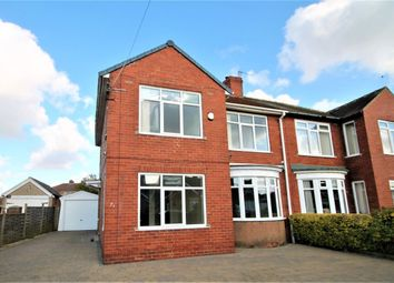 3 bed semi-detached house for sale in Fairfield Road, Stockton-On-Tees TS19