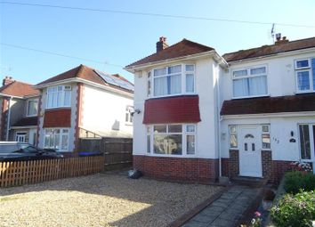 Thumbnail 1 bedroom semi-detached house to rent in St Andrews Road, Worthing, West Sussex