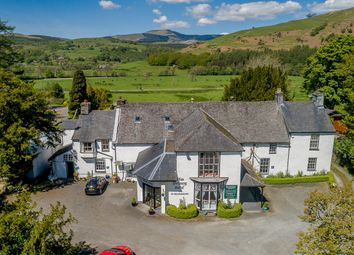 Thumbnail 13 bed detached house for sale in Machynlleth, Powys