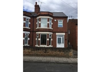 Thumbnail 6 bed semi-detached house to rent in Marlborough Rd, Beeston, Nottingham