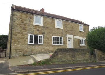 Thumbnail 4 bed detached house for sale in Bell Lane, Ackworth