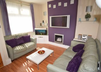 Thumbnail 2 bed terraced house for sale in West View Road, Barrow-In-Furness, Cumbria