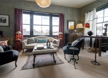 Thumbnail 2 bed flat for sale in Palace Gardens Terrace, Kensington, London