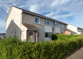 Thumbnail 2 bed flat for sale in Milnefield Avenue, Elgin