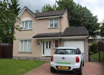 Thumbnail 3 bed detached house to rent in Kirkland, Kemnay, Inverurie