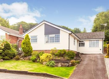 Thumbnail 4 bed bungalow for sale in Risedale Grove, Livesey, Blackburn, Lancashire