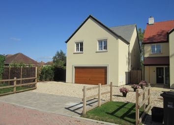 Thumbnail 5 bed detached house for sale in Golf Links Road, Berrow