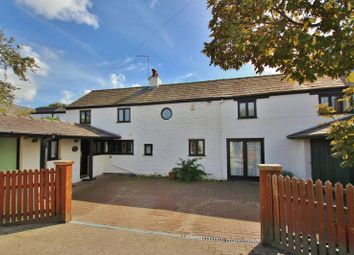 Thumbnail 3 bed cottage for sale in The Nook, Frankby, Wirral