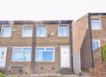 3 bed end terrace house for sale in 127 Cross Lane, Huddersfield HD4