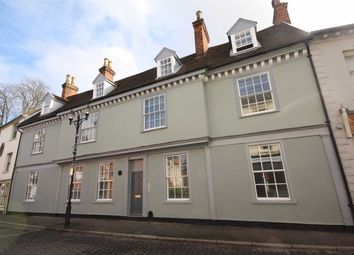 Thumbnail 2 bedroom flat for sale in Alexander House, 19-23 Fore Street, Ipswich