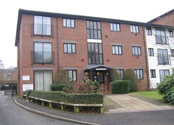 Thumbnail 2 bed property to rent in Chepstow Road, Park Hill, Croydon