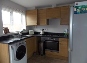 Thumbnail 3 bed terraced house for sale in Oval View, Middlesbrough
