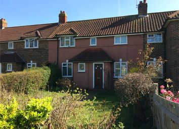 Thumbnail 3 bed terraced house for sale in Holman Road, Ewell, Epsom