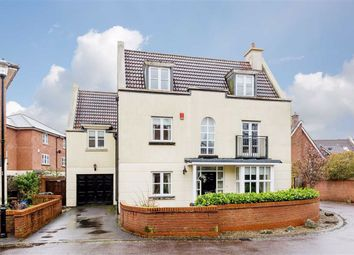 Thumbnail 5 bed detached house for sale in Royal Victoria Park, Westbury On Trym, Bristol