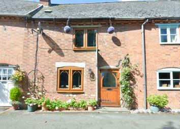 Thumbnail 2 bed cottage for sale in Lower Street, Willoughby, Rugby