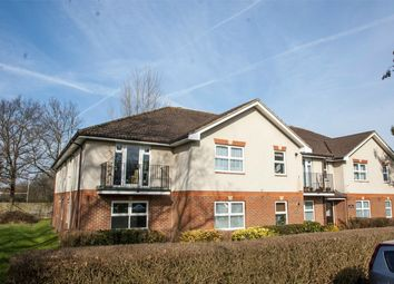 Thumbnail 2 bed flat for sale in Vesey Close, Farnborough