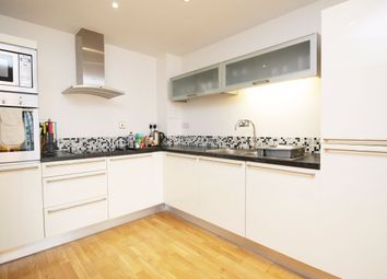 Thumbnail 1 bed flat to rent in Ability Place, 37 Millharbour, Canary Wharf