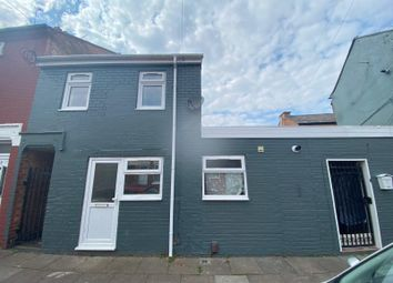 2 bed terraced house to rent in Margaret Road, Leicester LE5