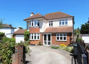 Thumbnail 4 bed detached house for sale in Watling Street, Dartford, Kent