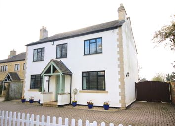 Thumbnail 4 bed detached house for sale in Cleeve Road, Gotherington, Cheltenham