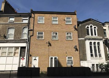 3 bed maisonette to rent in Barnabas Road, London E9