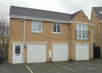 Thumbnail 2 bed flat for sale in Lilac Court, Leeds