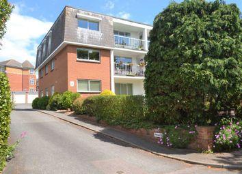 Woodbury Court, Cranford Avenue EX8. 3 bed flat