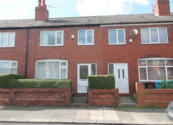 3 bed terraced house for sale in Garfield Avenue, Levenshulme, Manchester M19