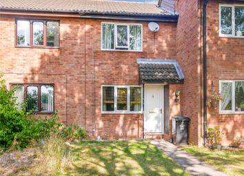 Thumbnail 2 bed terraced house for sale in Warren Avenue, Leicester