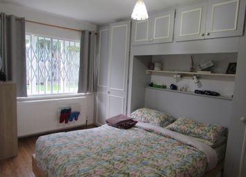 Thumbnail 1 bed flat to rent in Sarita Close, Harrow Wealdstone
