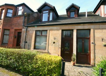 Thumbnail 2 bed terraced house for sale in East Thornlie Street, Wishaw