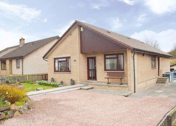 Thumbnail 3 bed detached bungalow for sale in Coalburn Road, Coalburn, South Lanarkshire