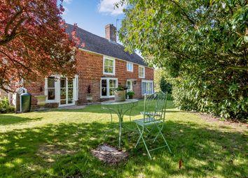 4 bed detached house for sale in Peasmarsh, Rye, East Sussex TN31