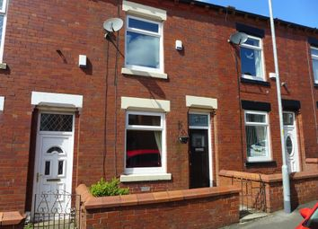 Thumbnail 2 bed property for sale in Rixson Street, Oldham