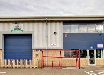 Thumbnail Office for sale in Unit 7d Castle Road, Wellington