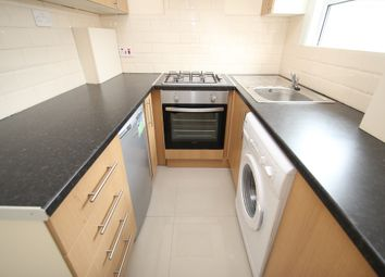 Thumbnail 1 bedroom maisonette to rent in Walthamstow, London